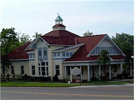 my alt string